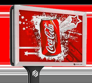 pantallas led móviles